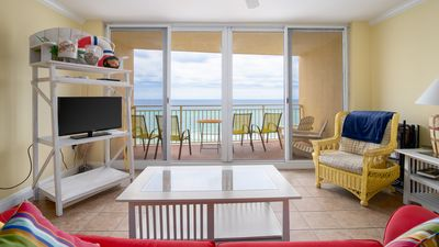 Photo for Perfect Spot for the Entire Family! Vaca Right on the Gulf. Sleeps 6!