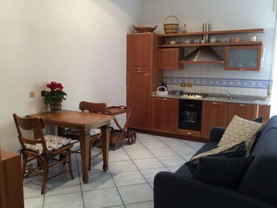 Photo for A beautiful holiday home  in the heart of Amalfi coast