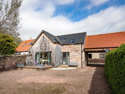 Photo for Charming & Comfortable Lodge in Norham- sleeps 4