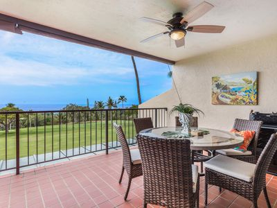 Photo for |Beautiful Ocean & Golf Views | 2 Bedrooms w/ Loft | Starting at $150/n