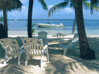 Photo for Cayman Condo - a Peaceful Beachfront Getaway