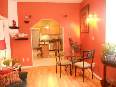 Photo for 2BR House Vacation Rental in St Louis, Missouri