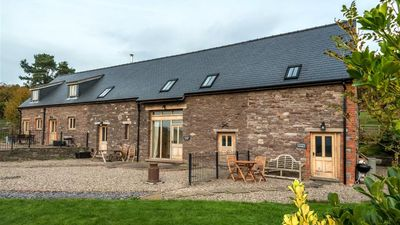 Photo for Cynfin Barn - Three Bedroom House, Sleeps 6
