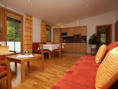 Photo for Zell am See / 2 bedrooms / shower, WC - Apartment Buchner
