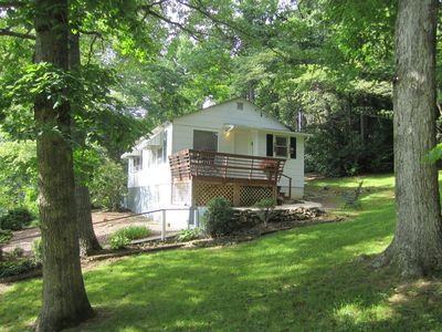 Photo for The Cottage in Black Mountain      Newly Remodeled