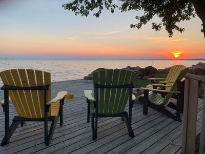 Minutes away from Point Pelee National Park & Seacliff Beach and Park