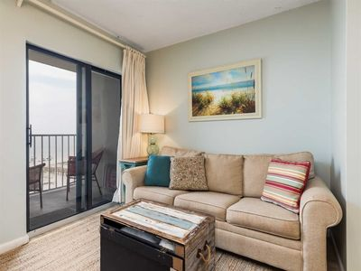 Photo for Gulf Shores Plantation Dunes 5503 by Meyer Vacation Rentals