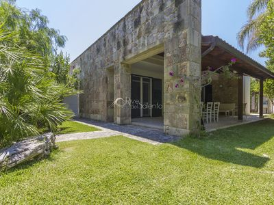 Photo for Detached villa with garden in Torre dell'Orso
