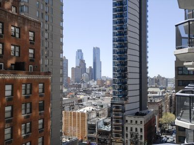 Photo for Experience Midtown Manhattan Living, 1 bedroom Apartment