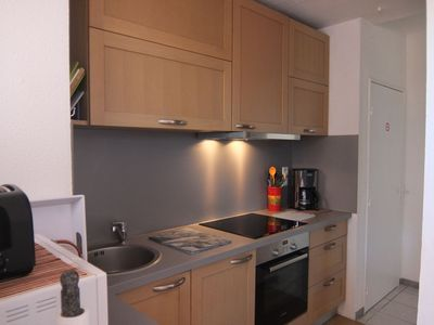 Photo for Apartment 1.4 km from the center of Saint-Cyprien with Parking, Internet, Washing machine, Air conditioning (131687)