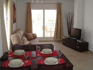 Photo for Luxury 2nd Floor Apartment 2 Bed 1 Bathroom Overlooking 18th Green