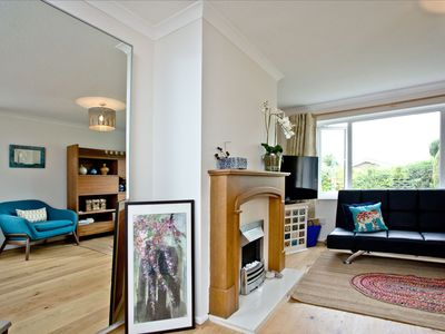 Photo for City Reach -  a house that sleeps 4 guests  in 2 bedrooms
