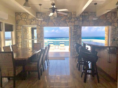 OCEANFRONT, BEST VIEWS ON ISLAND! (SPECIAL FALL RATES)