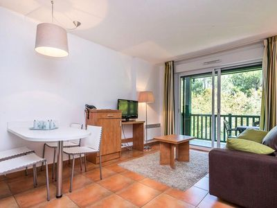 Photo for Residence Odalys Prestige Domaine Iratzia **** - 3 Rooms 6 People