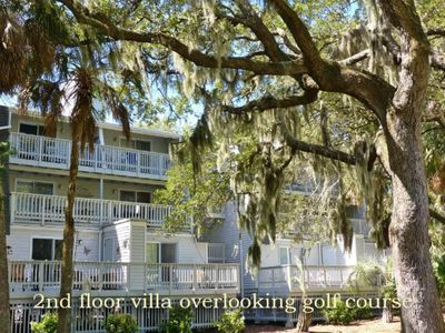 Photo for Edisto Beach Condo-Your Beach Vacation Awaits-Walk to Beach