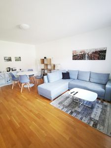 Photo for New 43m2 stylish apartment - in 15min direct to city center
