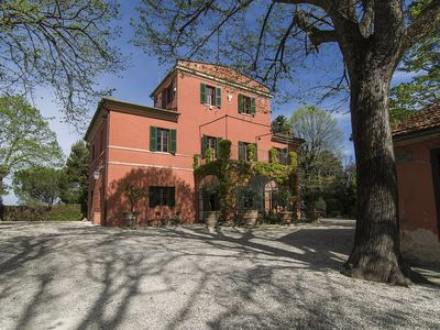 Photo for Charming villa in Jesi wine country