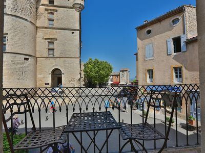 Photo for APARTMENT IN GORDES