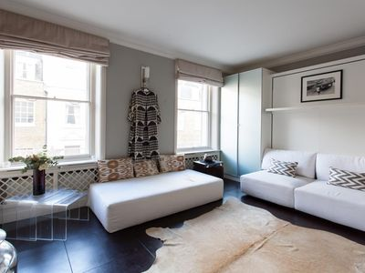 Photo for Motcomb Street II - luxury 1 bedrooms serviced apartment - Travel Keys