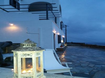 Photo for Aegean Balcony Suite - Two Bedroom Apartment, Sleeps 7