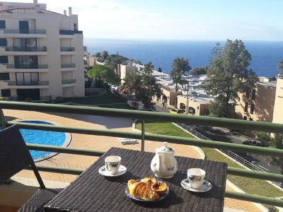 Photo for 2BR Apartment Vacation Rental in Caniço, Madeira