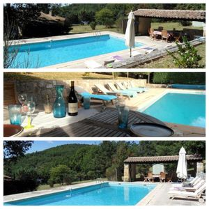 Photo for Charming Provençal Villa with Stunning Views in a Peaceful Area