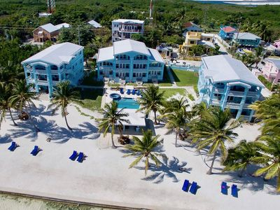 Photo for 🌴 12 beachfront condos-up to 26 bedrooms, great for weddings, reunions, more!