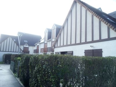 Photo for 1BR Studio Vacation Rental in Courseulles-sur-Mer, Normandie
