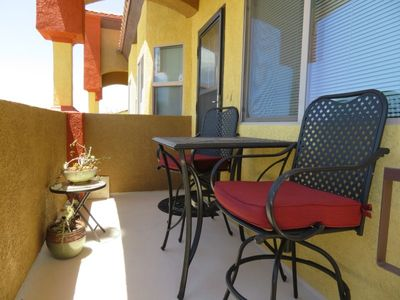 Photo for Mesquite Retreat - 3 bedroom condo with great views!!