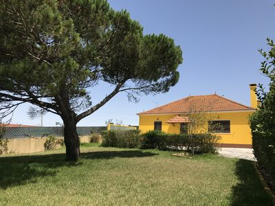 Photo for Rustic detached house, near the beaches of Ericeira, Mafra and Sintra.