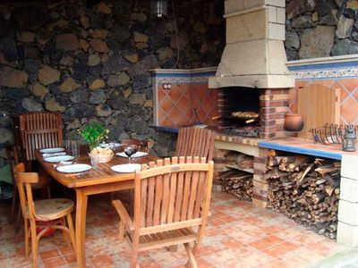 Photo for Holiday home for 4 guests with 80m² in Garachico (110363)