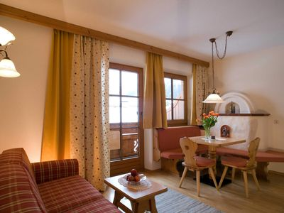 Photo for Apartment Alpin - Sonnenhof Genusshotel & Appartements