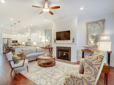 Photo for Beautiful Home in the Savannah Historic District!