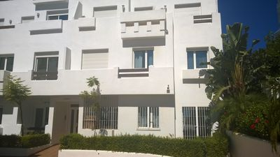 Photo for Luxury duplex in private beach and golf resort