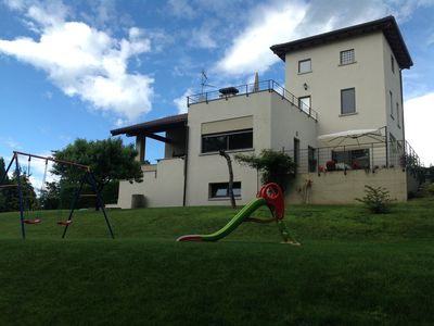 Photo for 3BR Country House / Chateau Vacation Rental in Borgomanero, Piemonte