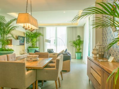 Photo for Luxury sea-side One Bedroom Unit by Puerto Vallarta, Mexico