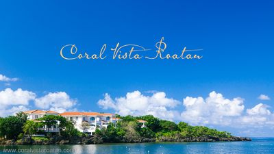 Photo for Experience An Oasis of Luxury in Roatan's Vibrant West End