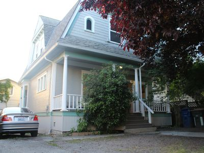 Capitol Hill-Walking Distance to Light Rail, Minutes to Downtown, Seattle Center
