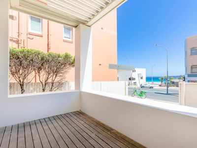Photo for Beach Front Bondi - Two Bedroom House, Sleeps 5