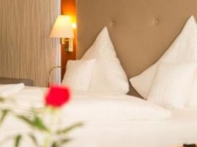 Photo for Superior Double Room for Single Use - Hotel Teutoburg Forest GmbH