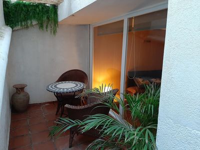 Photo for PRIVATE APARTMENT IN HISTORICAL CENTER 1 DOUBLE BEDROOM 1 BATHROOM
