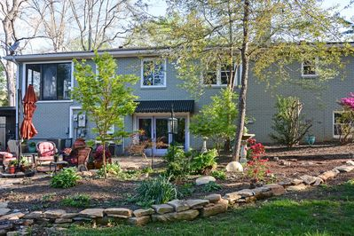 Welcome to your North Carolina vacation rental home!
