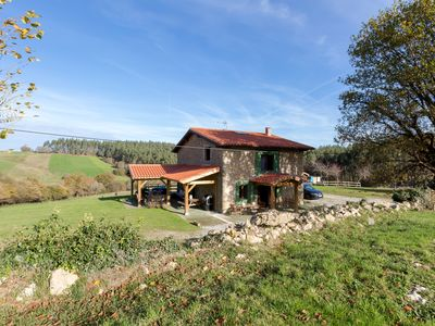 Photo for Cottage for 10 people a few km from the beach and Picos de Europa