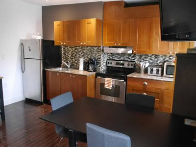 Photo for 2BR Apartment Vacation Rental in Toronto
