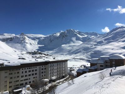 Photo for Rental apartment in Tignes, summer and winter