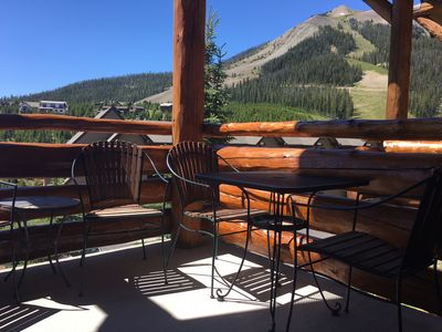 Photo for 2BR Townhome Vacation Rental in Big Sky, Montana