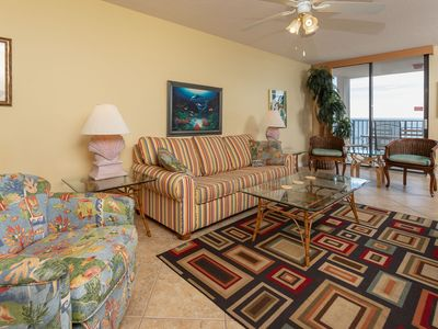 Photo for Phoenix East 805 ~ BEACH FRONT One Bedroom