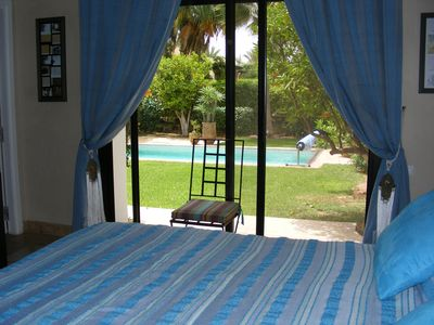 Photo for 2BR House Vacation Rental in AGADIR