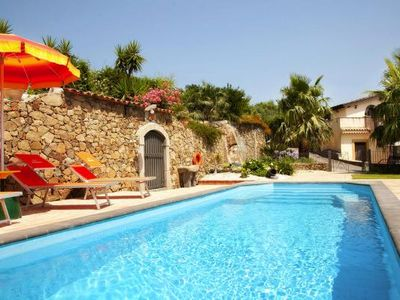 Photo for Holiday homes, Francavilla di Sicilia  in Um Taormina - 4 persons, 2 bedrooms