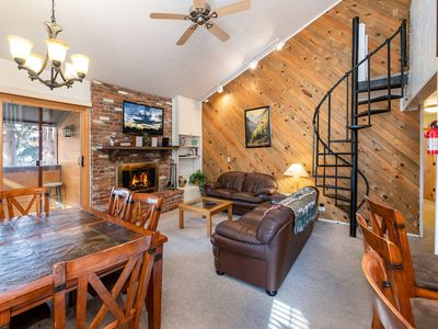 Photo for Motherlode A-11 Condo: Walk to Downtown/Slopes!